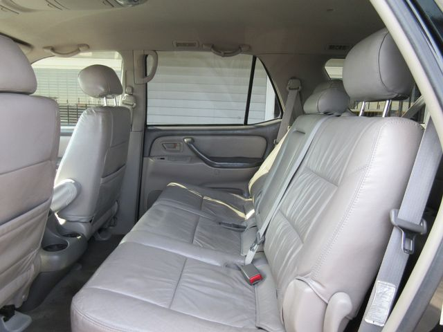 2004 Toyota Sequoia, PRICE SHOWN IS THE DOWN PAYMENT south houston, TX 9