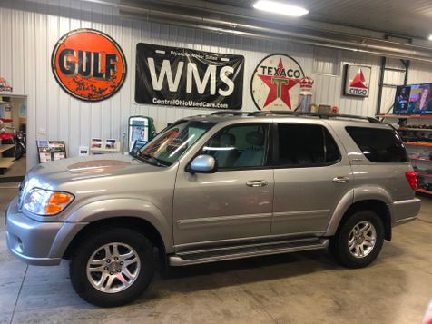 2004 Toyota Sequoia Limited in , Ohio
