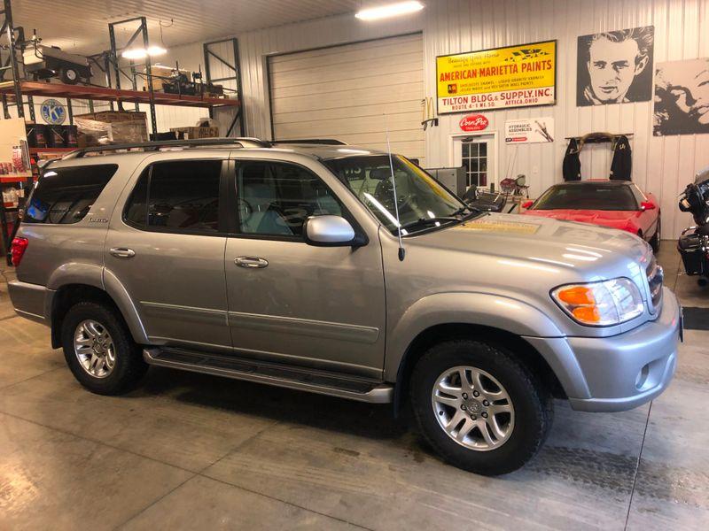 2004 Toyota Sequoia Limited  in , Ohio