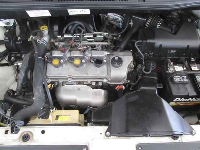 2004 Toyota Sienna XLE Gardena, California 15