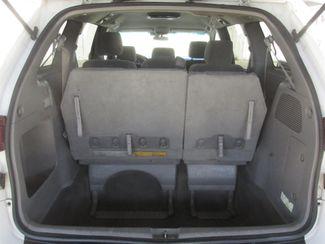 2004 Toyota Sienna LE Gardena, California 10