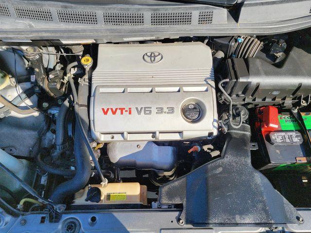 2004 Toyota Sienna LE Gardena, California 14