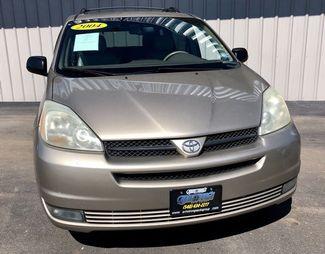 2004 Toyota Sienna XLE in Harrisonburg, VA 22801
