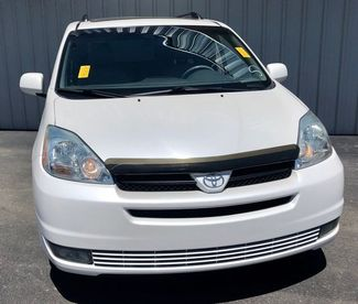 2004 Toyota Sienna XLE in Harrisonburg, VA 22801