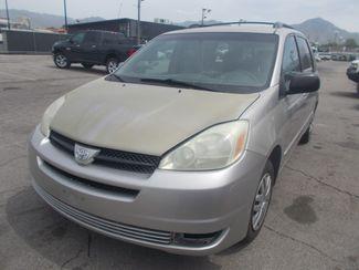 2004 Toyota Sienna LE Salt Lake City, UT