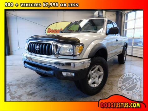 2004 Toyota Tacoma PreRunner in Airport Motor Mile ( Metro Knoxville ), TN