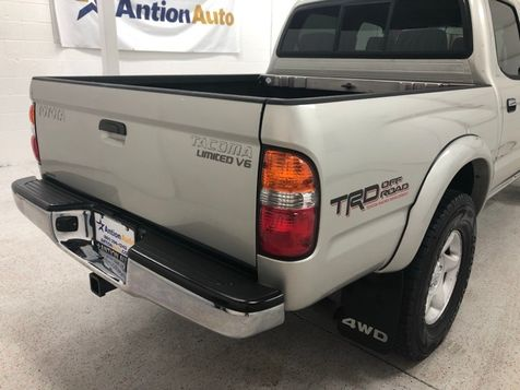 2004 Toyota Tacoma TRD Off Road | Bountiful, UT | Antion Auto in Bountiful, UT