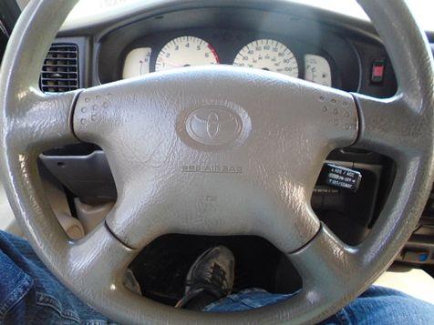 2004 Toyota Tacoma PreRunner | Fort Worth, TX | Cornelius Motor Sales in Fort Worth, TX