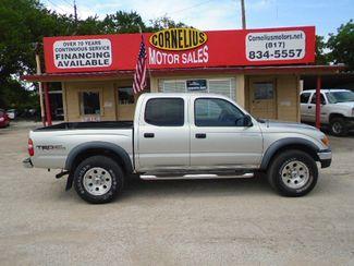 2004 Toyota Tacoma PreRunner   Fort Worth, TX   Cornelius Motor Sales in Fort Worth TX