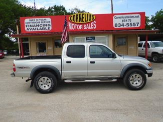 2004 Toyota Tacoma PreRunner | Fort Worth, TX | Cornelius Motor Sales in Fort Worth TX