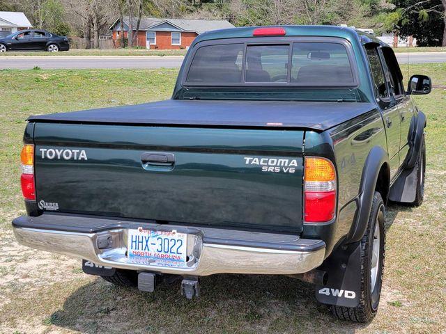 2004 Toyota Tacoma SR5 4x4 in Hope Mills, NC 28348