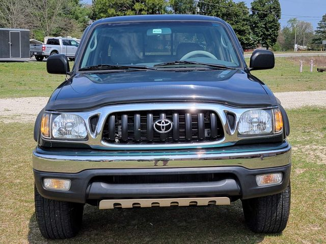 2004 Toyota Tacoma SR5 4x4 in Hope Mills, NC 28348