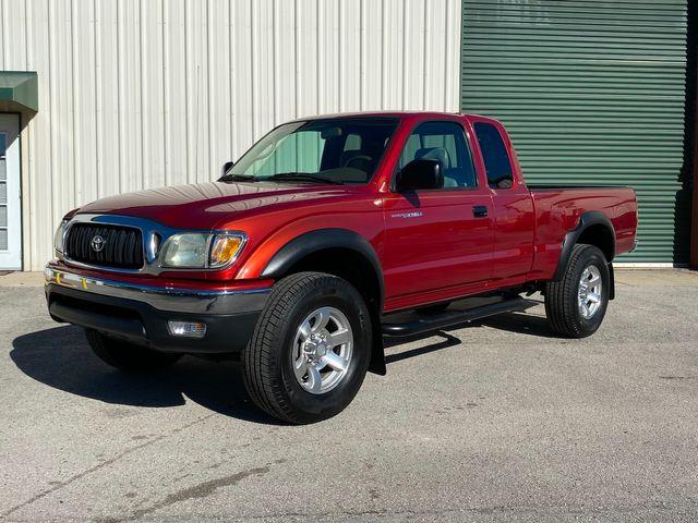 2004 Toyota Tacoma PreRunner in Jacksonville , FL 32246