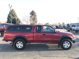 2004 Toyota Tacoma Xtracab V6 4WD LINDON, UT 5