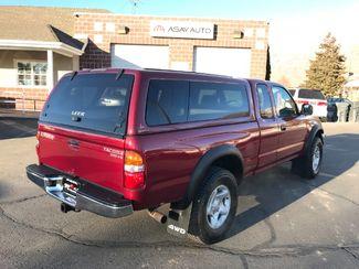 2004 Toyota Tacoma Xtracab V6 4WD LINDON, UT 8
