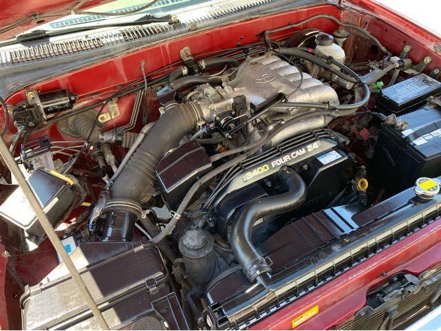2004 Toyota Tacoma Xtracab V6 4WD LINDON, UT 29