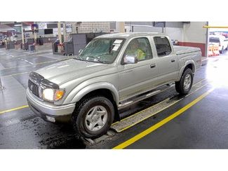 2004 Toyota Tacoma Double Cab V6 4WD in Lindon, UT 84042