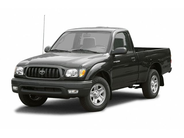 2004 Toyota Tacoma Base in Medina, OHIO 44256