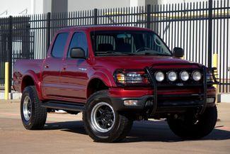 2004 Toyota Tacoma TRD Off-Road* 4x4* Crew* Custom Wheels* EZ Finance | Plano, TX | Carrick's Autos in Plano TX