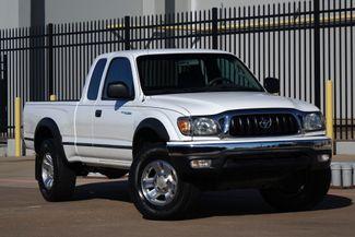 2004 Toyota Tacoma PreRunner* xcab* Auto* 2 WD* EZ Finance**   Plano, TX   Carrick's Autos in Plano TX