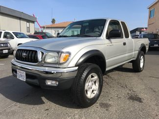 2004 Toyota Tacoma PreRunner in San Diego, CA 92110