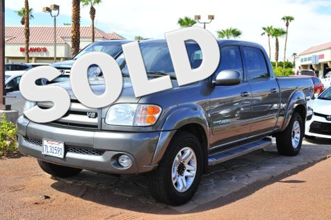 2004 Toyota Tundra Ltd in Cathedral City