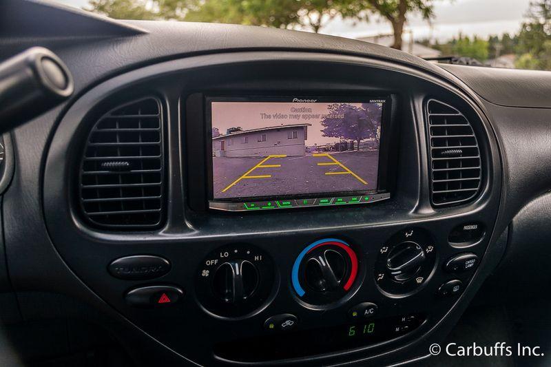 2004 Toyota Tundra SR5   Concord, CA   Carbuffs in Concord, CA