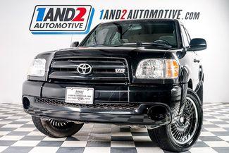 2004 Toyota Tundra Ltd in Dallas TX