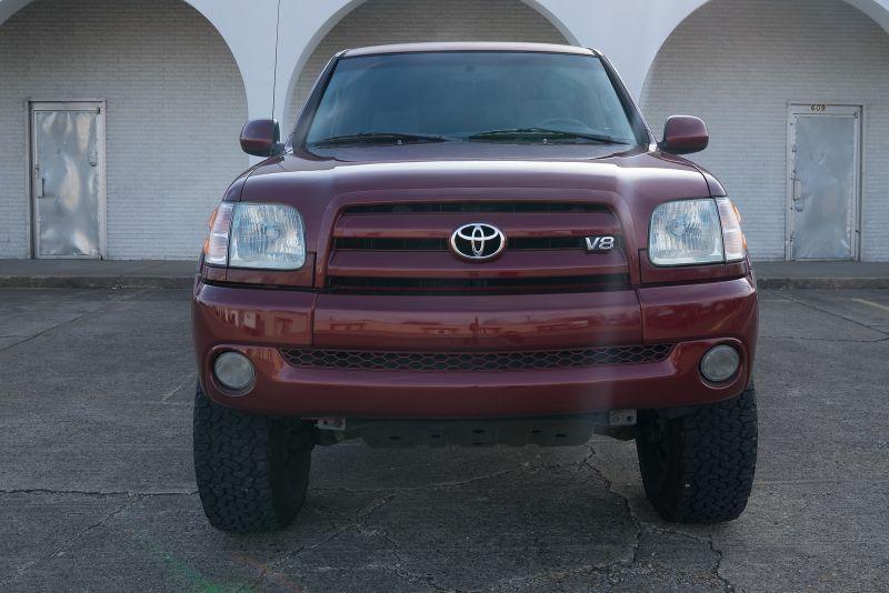 2004 Toyota Tundra LIMITED TRD LIFTED NICE!!! in Rowlett, Texas