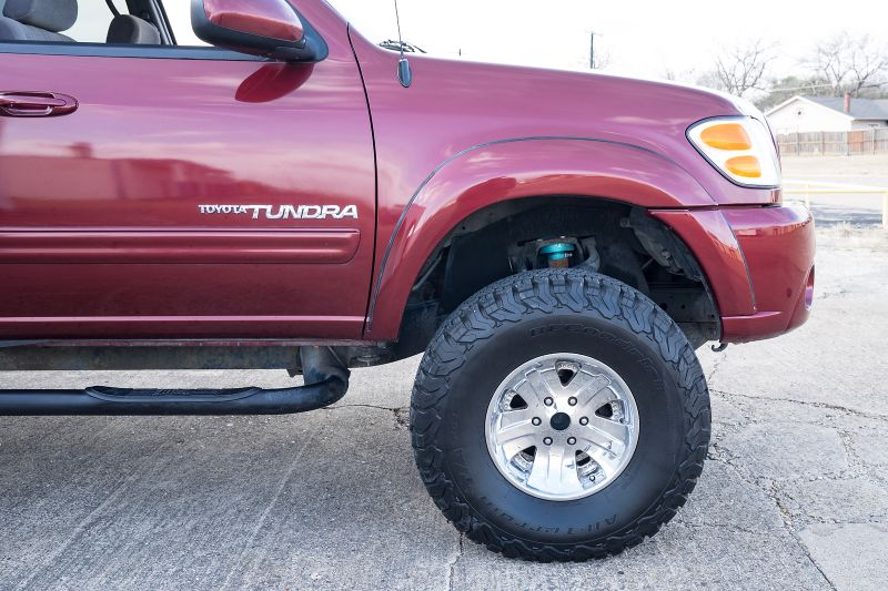 2004 Toyota Tundra LIMITED TRD LIFTED NICE!!! in Rowlett, Texas