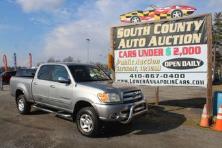 2004 Toyota Tundra in Harwood, MD