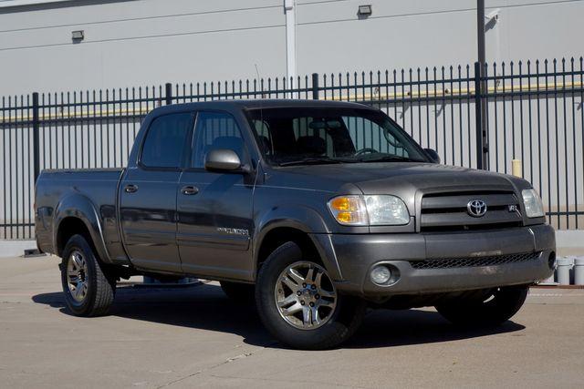 2004 Toyota Tundra Ltd
