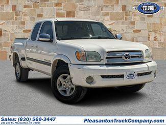 2004 Toyota Tundra SR5 in Pleasanton, TX 78064