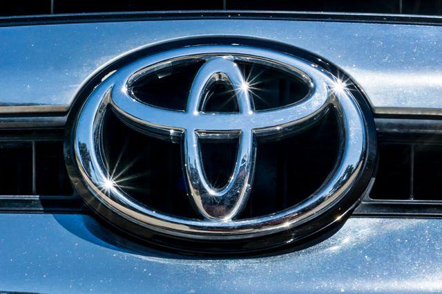 2004 Toyota Tundra SR5 Reseda, CA 45