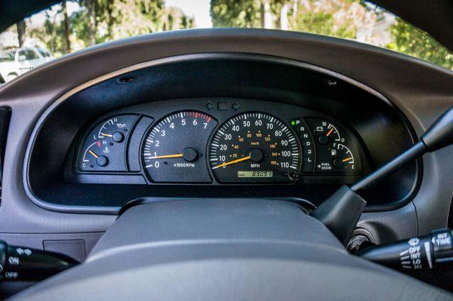 2004 Toyota Tundra SR5 Reseda, CA 16