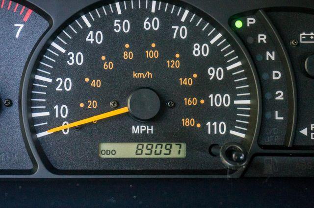2004 Toyota Tundra SR5 Reseda, CA 17