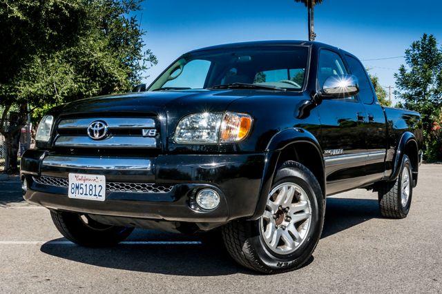2004 Toyota Tundra SR5 Reseda, CA 38