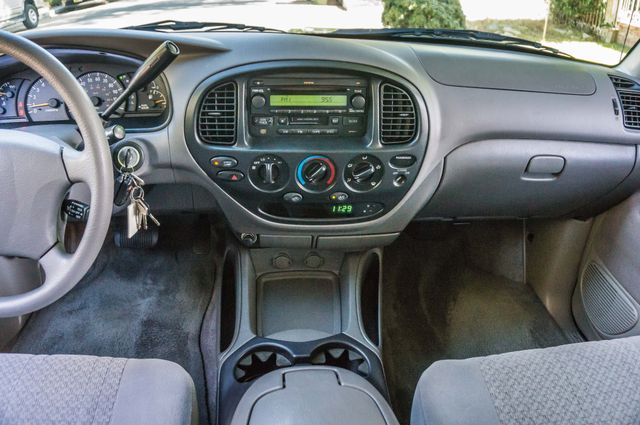 2004 Toyota Tundra SR5 Reseda, CA 21