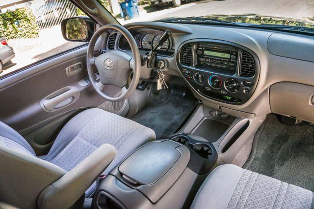 2004 Toyota Tundra SR5 Reseda, CA 33