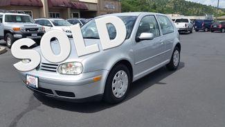 2004 Volkswagen Golf GL   Ashland, OR   Ashland Motor Company in Ashland OR