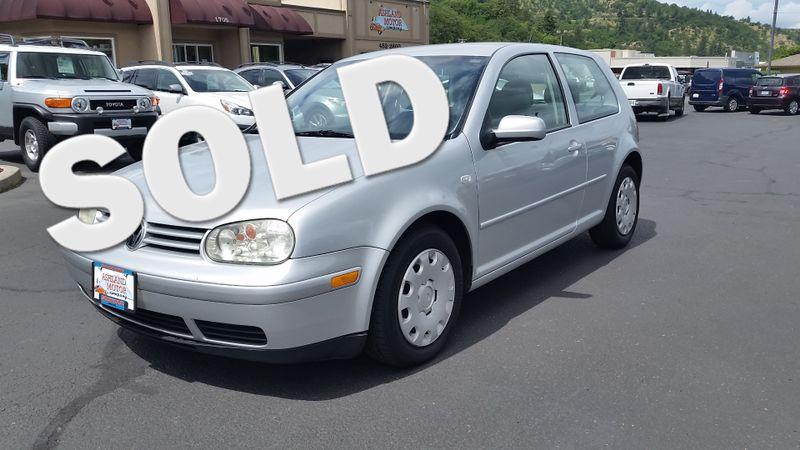 2004 Volkswagen Golf GL | Ashland, OR | Ashland Motor Company in Ashland OR