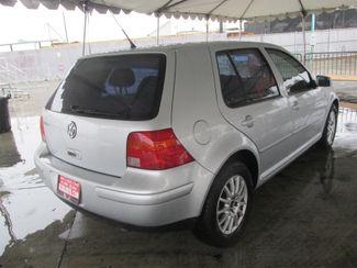 2004 Volkswagen Golf GLS Gardena, California 2