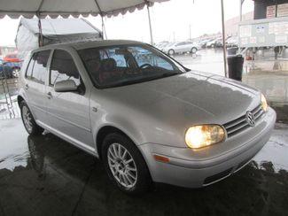 2004 Volkswagen Golf GLS Gardena, California 3