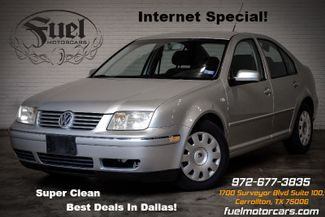 2004 Volkswagen Jetta GL in Dallas TX, 75006