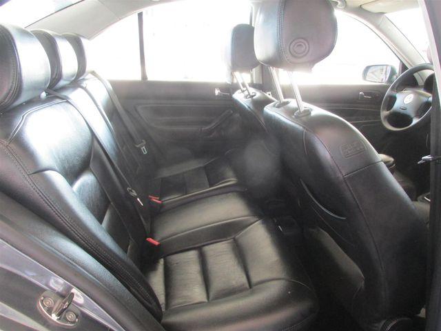 2004 Volkswagen Jetta GLS Gardena, California 12