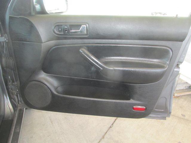 2004 Volkswagen Jetta GLS Gardena, California 13