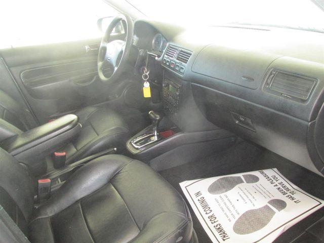 2004 Volkswagen Jetta GLS Gardena, California 8
