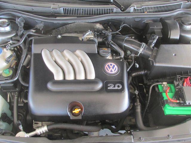 2004 Volkswagen Jetta GLS Gardena, California 15