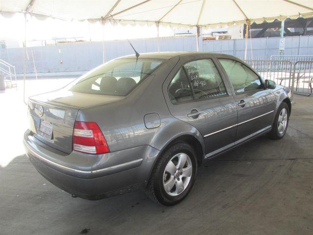 2004 Volkswagen Jetta GLS Gardena, California 2