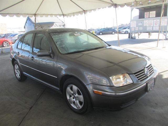 2004 Volkswagen Jetta GLS Gardena, California 3